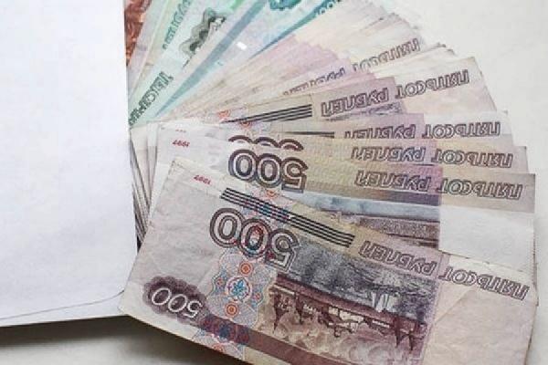 В ДНР со следующего месяца начнут выплачивать пенсии в рублях