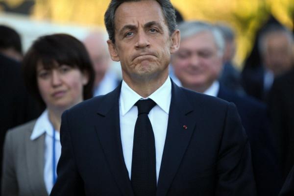 Во Франции партия Саркози одержала победу на выборах