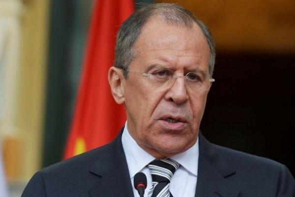 В рамках встречи «шестерки» Лавров провел еще несколько переговоров