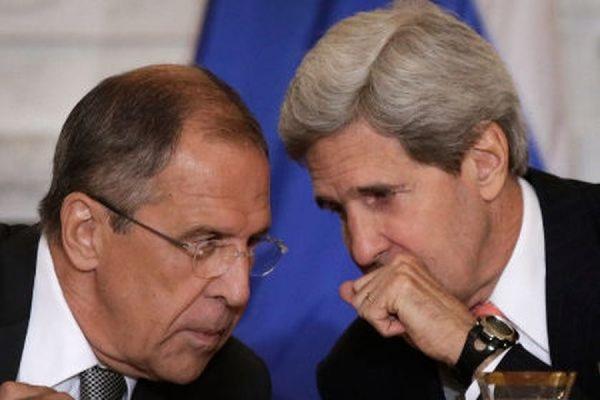 Керри и Лавров обсудили возможности урегулировании ситуации вокруг иранской ядерной темы