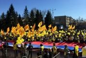 За отставку Куйвашева подписались 60 тысяч свердловчан