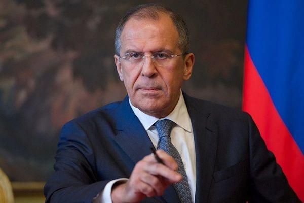 Лавров прерывает участие в переговорах по иранской ядерной проблеме и возвращается в РФ