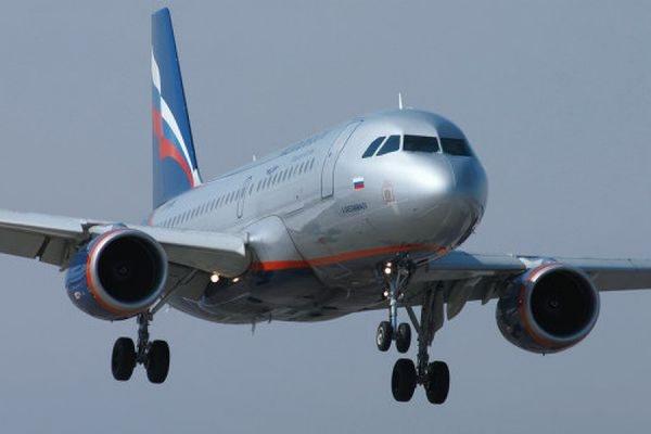 Пассажирский Airbus А320 вернулся в «Шереметьево» из-за проблем с шасси