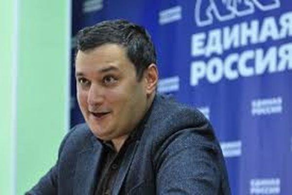 «Единоросс» Александр Хинштейн подал в суд на Людмилу Нарусову и «Эхо Москвы»