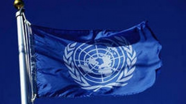 Президент России Владимир Путин может выступить в ООН