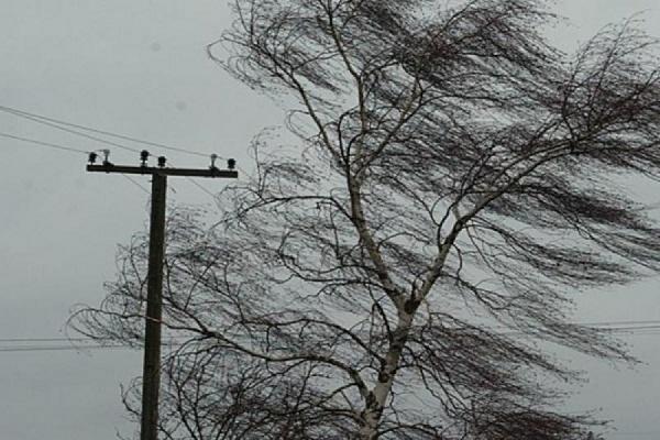 В Дагестане до сегодняшнего утра остаются без света 19 населённых пунктов