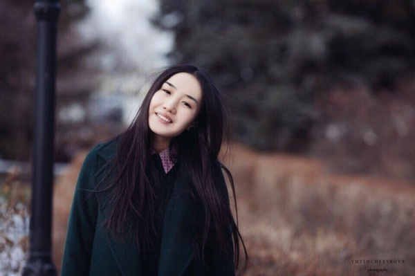 В Екатеринбурге выберут самую красивую студентку из Республики Саха ФОТО