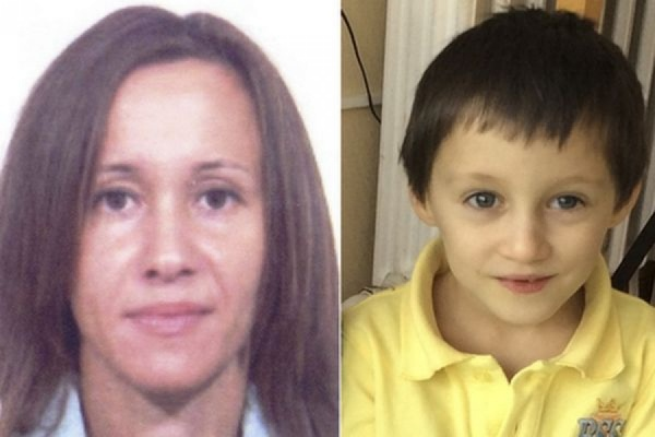 В Болгарии найден чемодан с телом ребенка из России