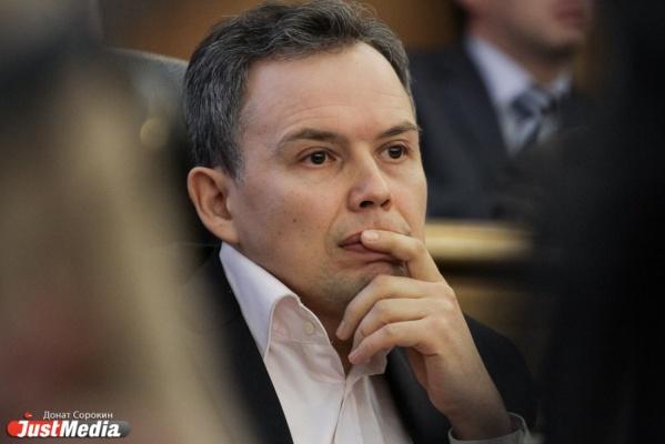 Депутат Хабибуллин оказался автохамом. ФОТО