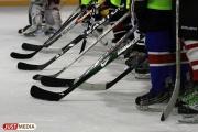 В Екатеринбурге звезды хоккея откроют после реконструкции школу «Спартаковец»
