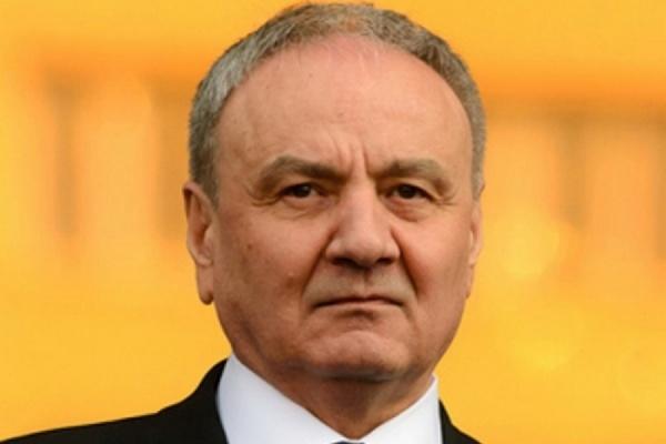В Параде Победы 9 Мая в Москве президент Молдавии участвовать не будет