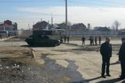 «Столб опрокинула тяжелая огнеметная система». Военные рассказали подробности ЧП на Вторчермете. ФОТО