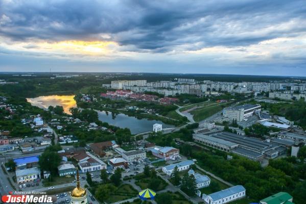 «Не понимают тонкостей». Инвесторы «Самоцветного кольца Урала» пожаловались на нетерпеливость свердловских чиновников