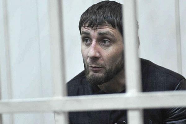 В Мосгорсуде Дадаев официально отказался от своих показаний