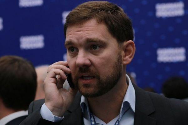 Агентство по делам национальностей может возглавить Игорь Баринов