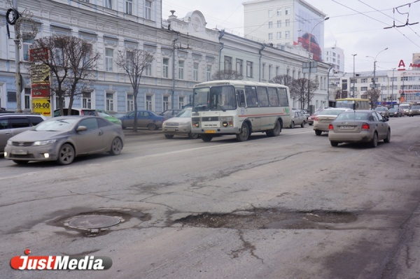 Беззуб разработал собственную концепцию развития дорог к ЧМ-2018. Общественник предлагает уложиться в 6 миллиардов рублей