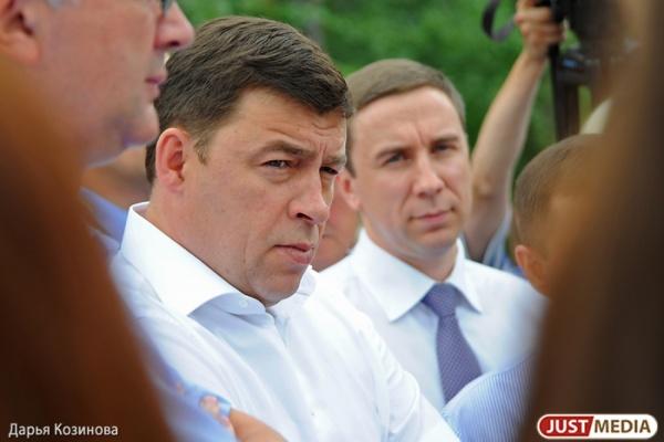 К приезду Куйвашева окрестности «Спартаковца» превращают в Потемкинские деревни