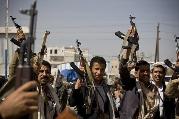 Хуситы превратили здание генконсульства России в йеменском городе Адене в штаб-квартиру