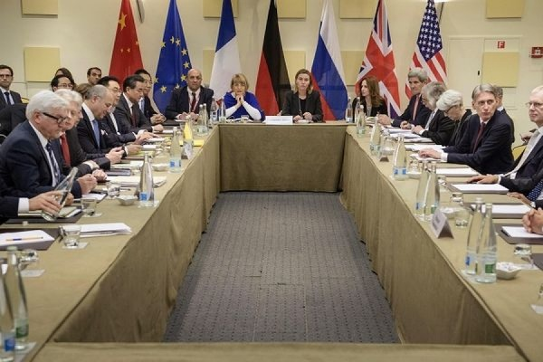 В Лозанне достигнуто соглашение относительно иранской ядерной программы