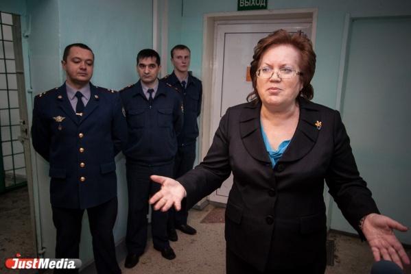 Мерзлякова пройдет свидетелем по делу екатеринбургского пенсионера против Куйвашева
