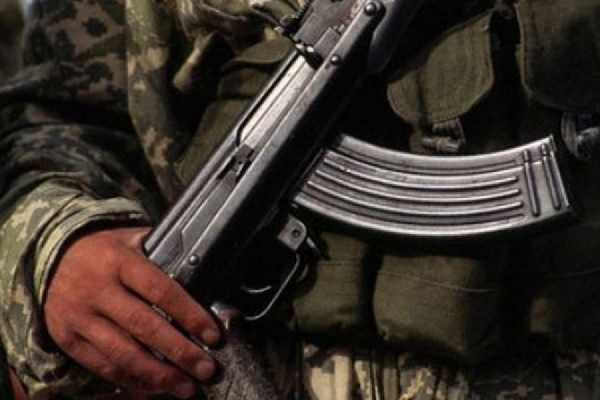 Россия предоставит Таджикистану военно–техническую помощь