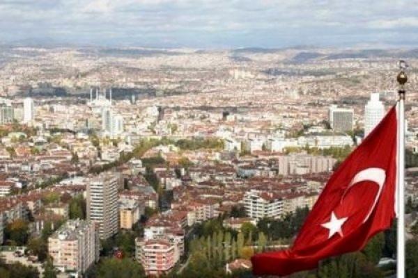 В Турции заблокировали доступ к Twitter, Youtube и Facebook