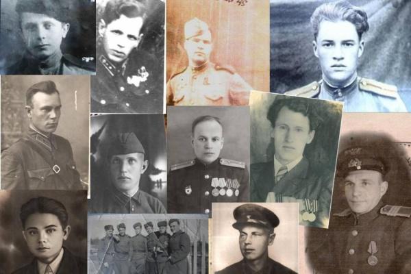 Свердловский фильмофонд организует виртуальный Марш Победы для уральских героев