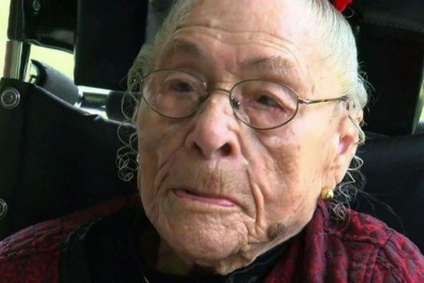 В США на 117-м году жизни скончалась старейшая жительница планеты Гертруда Уивер
