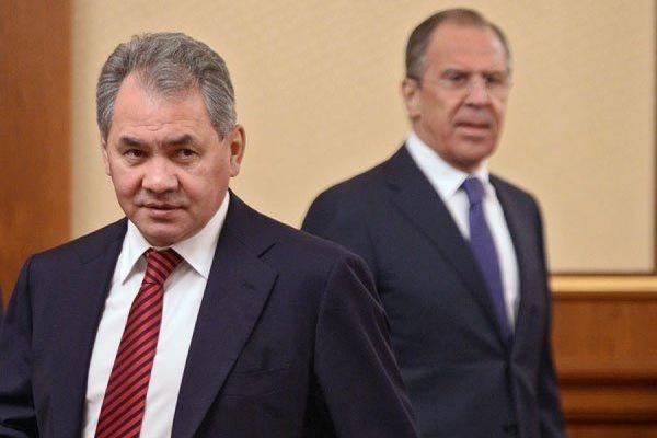Россияне назвали Шойгу, Лаврова и Пучкова лучшими министрами в стране