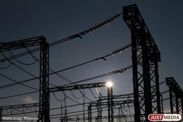 Энергетики обеспечили электричеством поселок Гусевка под Ревдой