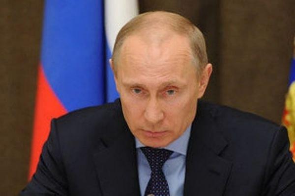 Путин пообещал избавить бизнес от «крышевания»