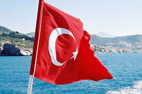В Турции задержали семь россиян, пытавшихся перейти границу с Сирией
