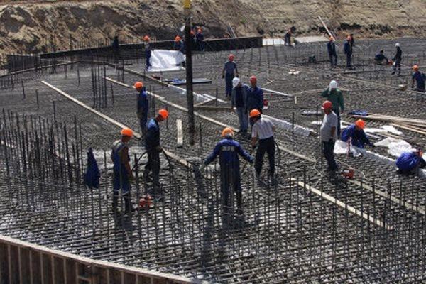 Строителям космодрома «Восточный», объявившим голодовку, выплатили более 9 млн рублей