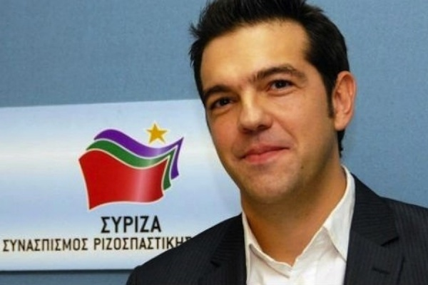 Премьер-министр Греции прибудет в Москву сегодня, 8 апреля