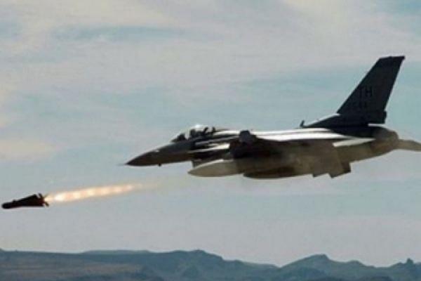 Первые авиаудары нанесли канадские ВВС по боевикам «Исламского государства» в Сирии