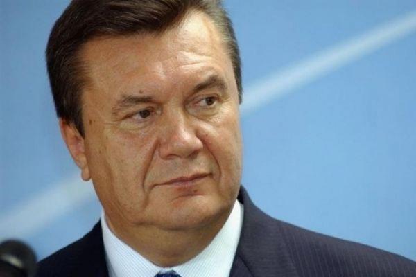 На Украине против Януковича возбудили дело об узурпации власти