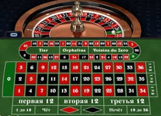 Европейская рулетка казино «Адмирал» подарила женщине пенсию за 7 лет
