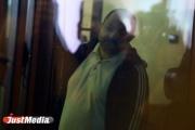 Суд отправил Евгения Маленкина в тюрьму на 4,5 года