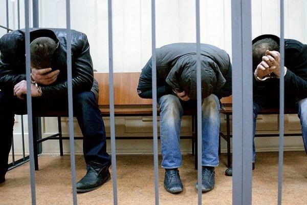 Один из фигурантов дела об убийстве Бориса Немцова заявил о наличии алиби