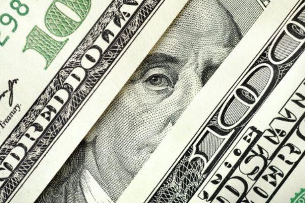 Курс доллара на Московской бирже упал ниже отметки в 51 рубль