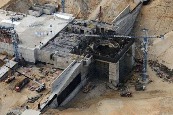 Рабочие, занятые на строительстве космодрома «Восточный», снова объявили голодовку