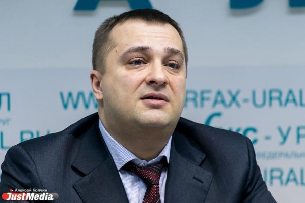 Сергей Мямин: «У Екатеринбурга есть потенциал сдать миллион квадратных метров жилья»