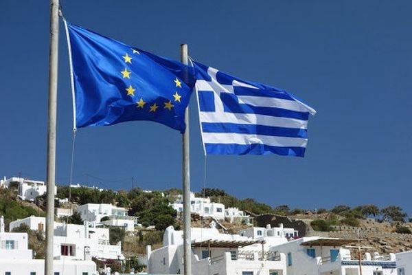ЕС готовит секретный план по исключению Греции из еврозоны