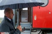 Свердловскую область могут включить в проект «Дневной экспресс» и запустить скоростные поезда