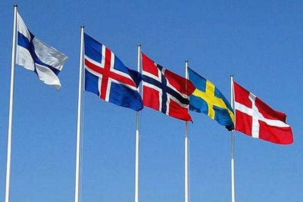 Пять стран севера Европы решили укреплять военное сотрудничество из-за России