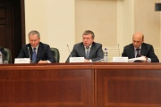 В уральском полпредстве разработают принципы информподдержки деятельности общественных советов при органах госвласти