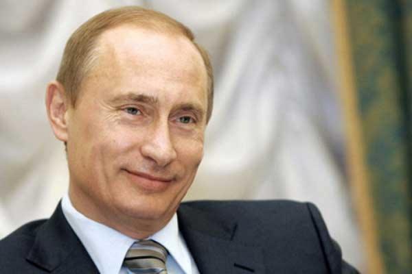 Владимир Путин лидирует в списке самых влиятельных людей в мире