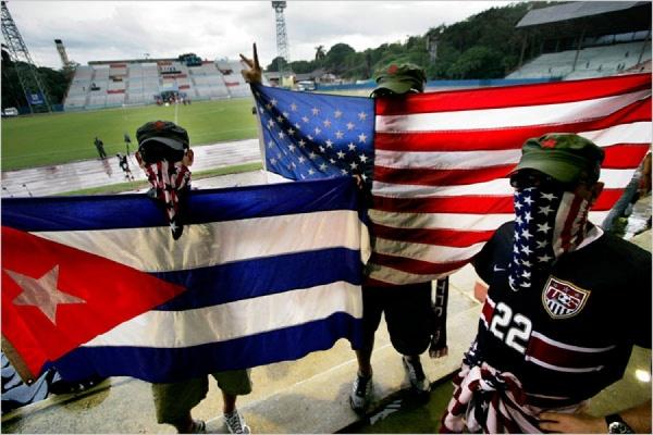 Наметилось сближение США и Кубы впервые за несколько десятилетий