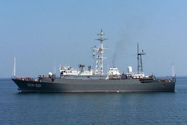 Корабль ВМФ России «Приазовье» эвакуировал свыше 300 человек из Йемена