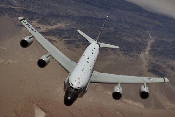 В Пентагоне назвали перехват американского самолета над Балтикой непрофессиональным